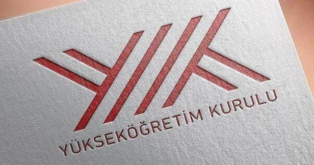 YÖK: Şehir Üniversitesi'nin idaresi Marmara Üniversitesi'ne devredildi