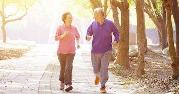 'Yarım saat egzersizle Diyabet ve Parkinson'dan korunun'