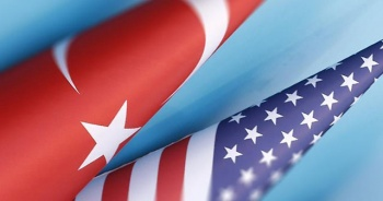 ABD Kongresi'nin skandal kararına Türkiye'den tepki yağdı