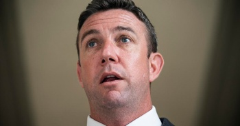 ABD'li milletvekili yolsuzluk suçlamalarını kabul etti