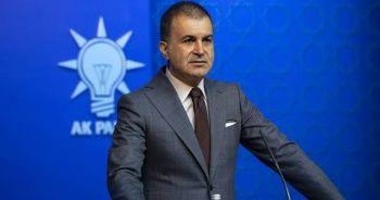 AK Parti'den Ceren Özdemir açıklaması: Bu olay partiler üstü bir meseledir