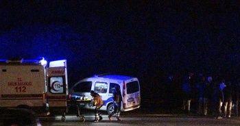 Alkollü sürücü TEM otoyolunu birbirine kattı
