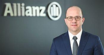 Allianz Türkiye'ye 'yeşil ofis diploması'