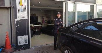 Bağcılar'da silahlı kavga! Bir kişi hayatını kaybetti