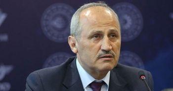 Bakan Cahit Turhan: Türkiye, Suriye'de, Doğu Akdeniz'de kurulan tuzakları bozdu