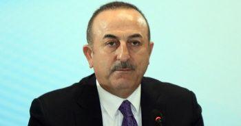 Bakan Çavuşoğlu, 'Afganistan'daki ikinci Başkonsolosluğumuzu Herat'ta açacağız'