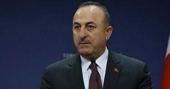 Bakan Çavuşoğlu, CHP, MHP ve İYİ Parti ile Libya'yı görüşecek