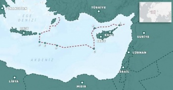 Bakan Dönmez: Libya mutabakatı kapsamında ruhsatlandırma çalışmalarına başlayacağız