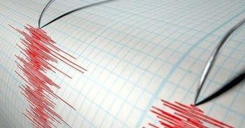 Balıkesir'de 3.6 büyüklüğünde bir deprem daha