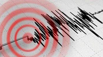 Balıkesir'de 3 saat içinde 30 artçı deprem
