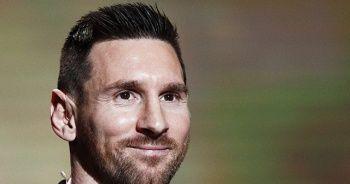 Ballon d'Or 2019 Messi'nin