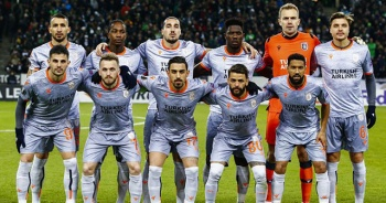 Başakşehir'in UEFA Avrupa Ligi rakibi belli oldu