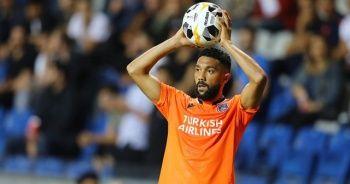 Başakşehir'in yıldız futbolcusu haftanın 11'inde