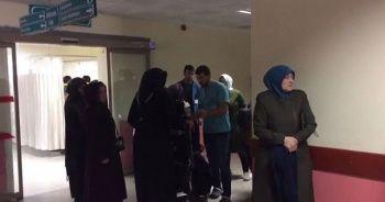 Bayburt'ta vahşet! Bir kadın boğazı kesilerek öldürüldü