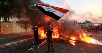 """BM'den """"Irak dönüm noktasında"""" açıklaması"""