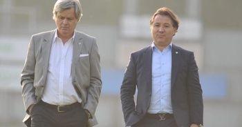 Bursaspor'da  Ali Büyükkurt istifa etti