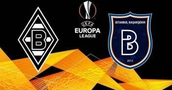 CANLI İZLE: Borussia Mönchengladbach - Başakşehir Maçı Saat kaçta Hangi Kanalda?  Borussia Mönchengladbach - Başakşehir Şifresiz Mi?