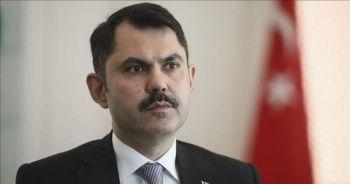 Çevre ve Şehircilik Bakanı Kurum: Adana'da vatandaşlarımızın yaralarını saracağız