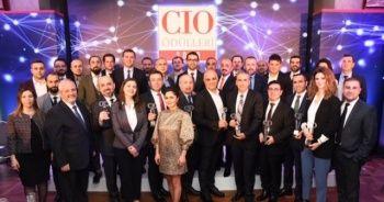 CIO Ödülleri 10. defa sahiplerini buldu