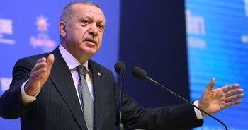 Cumhurbaşkanı Erdoğan: Vampirler topluluğunun oluştuğunu ortaya koymaktadır