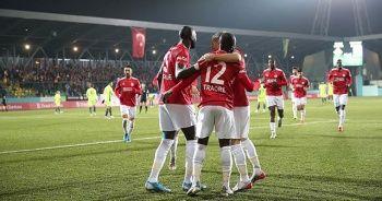Demir Grup Sivasspor kupada zorlanmadı