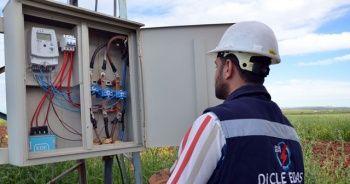 Dicle Elektrik; kayıt dışı tüketim oranı yüzde 54.9