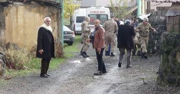 Diyarbakır'da silahlı kavga: Çok sayıda yaralı var