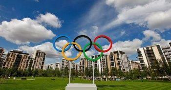 Doping yapan halterci Torokhtiy'in 2012 Olimpiyatları'ndaki altın madalyası alındı