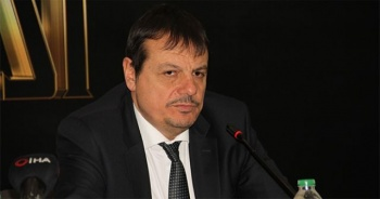 Ergin Ataman: 'Mağlubiyetten dolayı bütün sorumluluğu üzerime alıyorum'