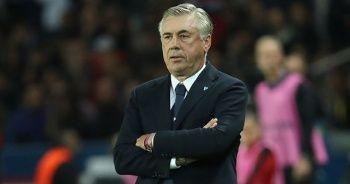 Everton'ın yeni teknik direktörü Carlo Ancelotti