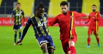 Fenerbahçe'de sakatlık şoku! İlk yarıyı kapattı