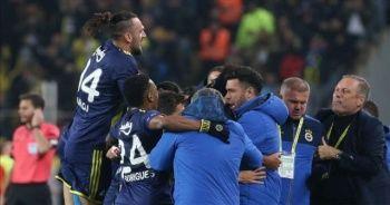 Fenerbahçe derbide saha avantajına güveniyor