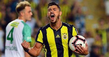Fenerbahçe Giuliano'yu mumla arıyor