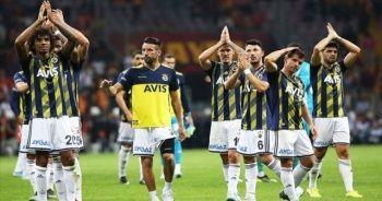 Fenerbahçe Süper Lig'de son 16 derbide sadece 1 kez yenildi