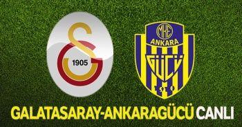 Galatasaray - Ankaragücü Maçı BEİNSPORTS1 Canlı İzle! Şifresiz Veren Yabancı Kanallar Hangileri? Falcao ilk 11'de oynayacak mı?