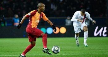 Galatasaray'da Nzonzi'nin ardından Mariano'yla da yollar ayrılıyor! Menajeri İstanbul'a geldi