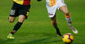 Galatasaray ile Göztepe 55. randevuda