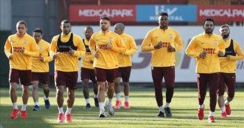 Galatasaray'ın Göztepe maçı kadrosu belli oldu