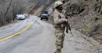 Hakkari'de 15 yer özel güvenlik bölgesi ilan edildi