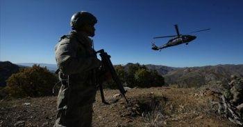 İçişleri Bakanlığı Sözcüsü Çataklı'dan operasyon açıklaması