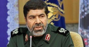 İran Devrim Muhafızları Ordu Sözcüsü: Komutanımızın sözleri çarpıtıldı