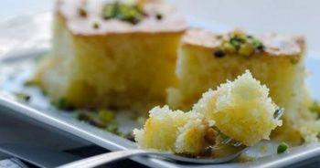 İrmik tatlısı tarifi ve En kolay irmik tatlısı yapımı, Nefis irmik tatlısı nasıl yapılır