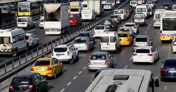 İstanbullular dikkat! Yarın bazı yollar trafiğe kapatılacak