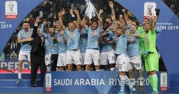 İtalya Süper Kupası Finali'nin Suudi Arabistan'da oynanması eleştiri topladı