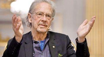 Kasap hayranı Avustralyalı yazar, bugün Nobel alacak
