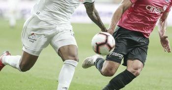 Kasımpaşa, Süper Lig'de yarın Beşiktaş'ı ağırlayacak