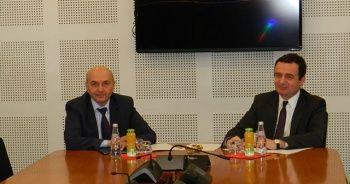 Kosova'da koalisyon hükümeti çabaları sonuçsuz kaldı