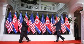 Kuzey Kore'den ABD'ye: Nasıl bir yılbaşı hediyesi alacağın sana bağlı