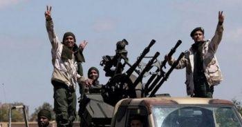 Libya hükümet güçleri: Hafter'in saldırısını püskürtmeye hazırız