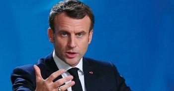 Macron: Ülke için tarihi bir reformdur